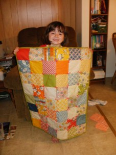 The Next Generation of Quilting